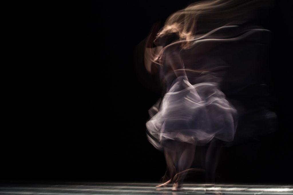 Ma danse contemporaine